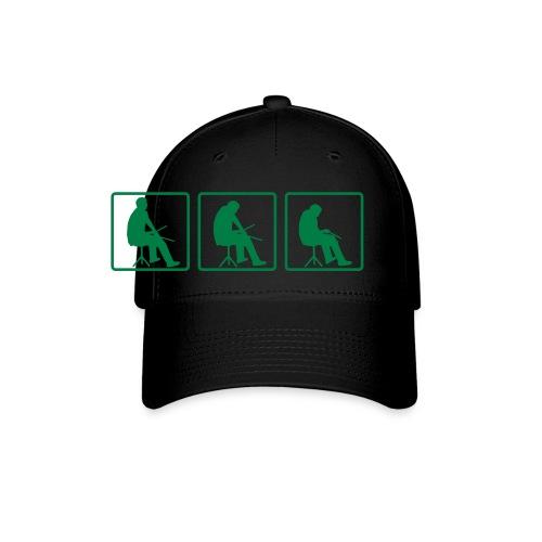 drum - Baseball Cap