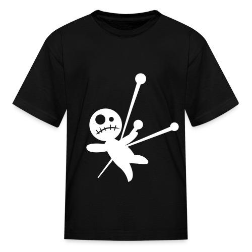 Voodoo tee - Kids' T-Shirt