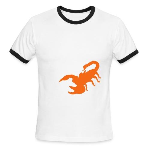 Scorpions Tee - Men's Ringer T-Shirt