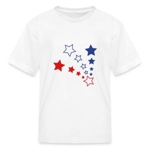 Kids t  spangle - Kids' T-Shirt