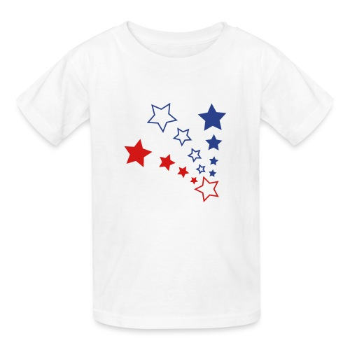 Kids t  spangle - Kids' T-Shirt