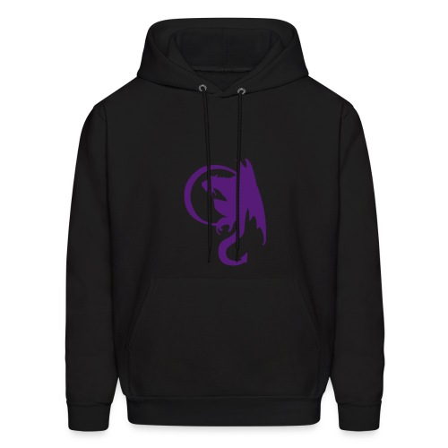 Dragon INC - Men's Hoodie