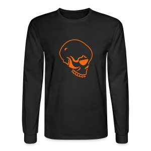 EVENT STAFF SWEATSHIRT - Men's Long Sleeve T-Shirt