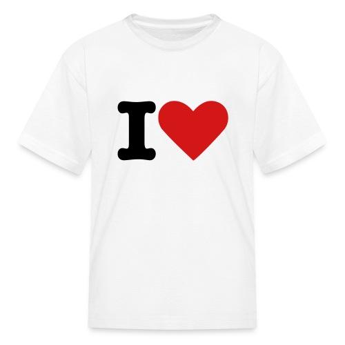 kids - Kids' T-Shirt
