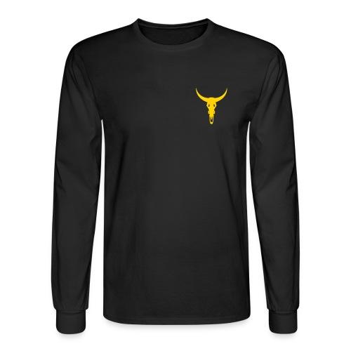 Lonesteer - Men's Long Sleeve T-Shirt