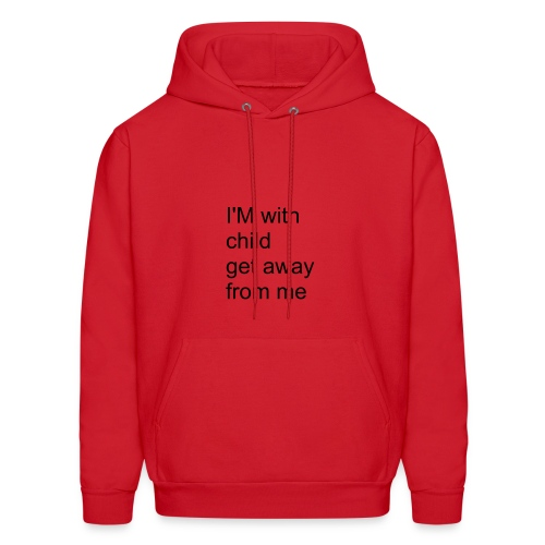 HOODED SWEAT - Men's Hoodie
