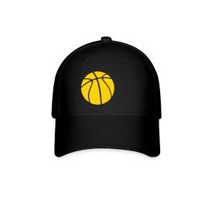 Basket Ball Hat 2 - Baseball Cap