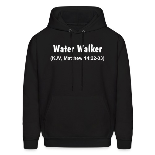 Available in more colors. - Men's Hoodie