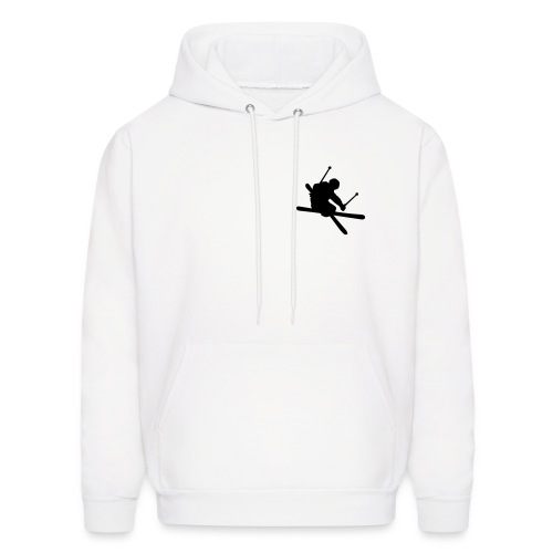 Men's Hoodie - For members of Devo PG only