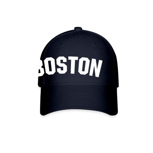 Boston Baseball Cap - Baseball Cap