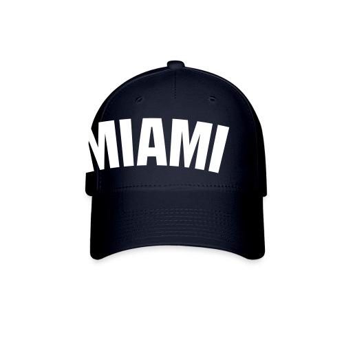 Miami Baseball Cap - Baseball Cap