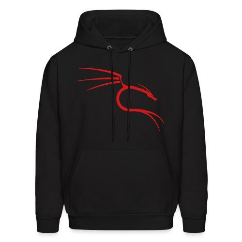 Red Dragon Sweat Shirt - Men's Hoodie