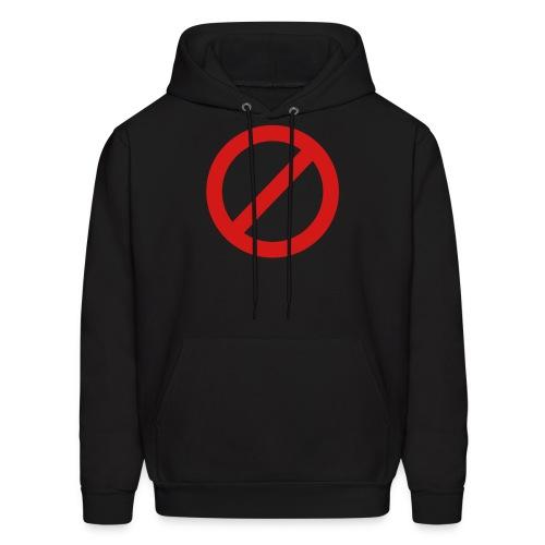 antime hoodie - Men's Hoodie