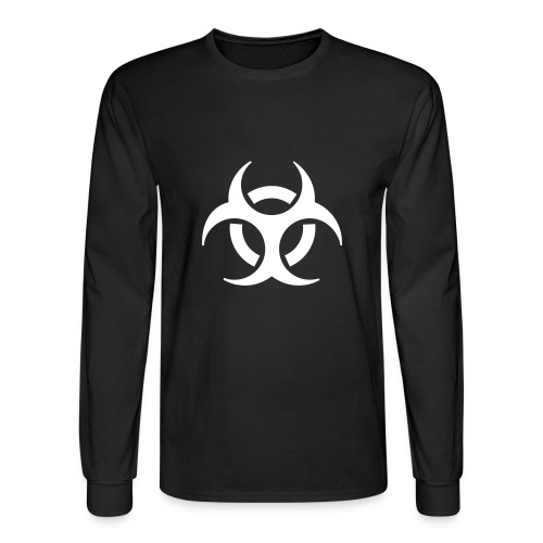 Shade Fulton's Site Longsleeve - Men's Long Sleeve T-Shirt