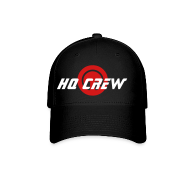 Sportswear ~ Baseball Cap ~ HQ Productionz Official Hat
