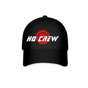 HQ Productionz Official Hat - Baseball Cap