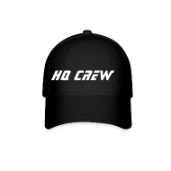 Sportswear ~ Baseball Cap ~ HQ Productionz Hat