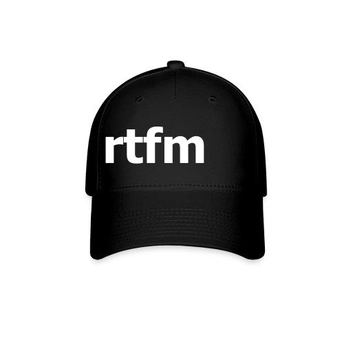 RTFM - Baseball Cap