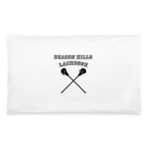 Beacon Hills Lacrosse - Tote Bag - Pillowcase