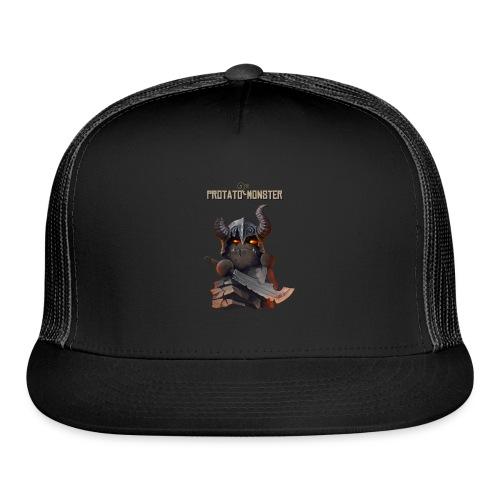 Protatomonster Classic - Trucker Cap