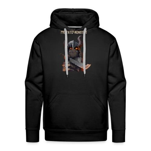 Protatomonster Classic - Men's Premium Hoodie