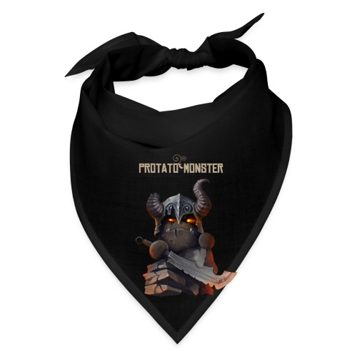 Protatomonster Classic - Bandana