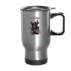 Protatomonster Classic - Travel Mug