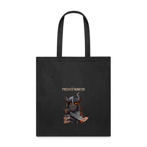 Protatomonster Classic - Tote Bag
