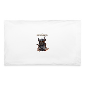 Protatomonster Classic - Pillowcase