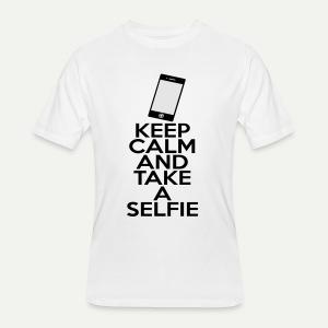 Selfie - Men's 50/50 T-Shirt