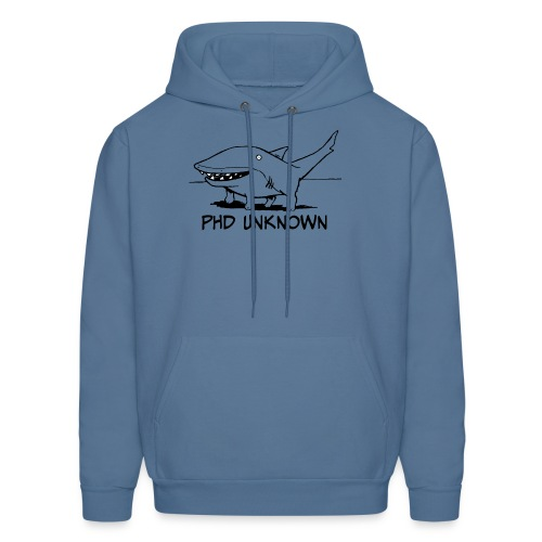 Vonnie in Black (Women's) - Men's Hoodie
