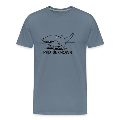 Vonnie in Black (Women's) - Men's Premium T-Shirt