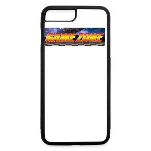 The Game Zone Marquee - iPhone 7 Plus/8 Plus Rubber Case