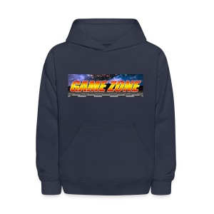 The Game Zone Marquee - Kids' Hoodie