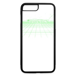 The Game Zone Vector Battle - iPhone 7 Plus/8 Plus Rubber Case