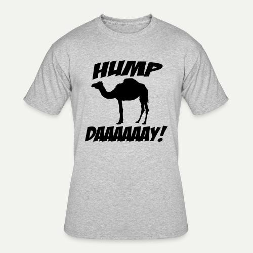 Hump Day - Men's 50/50 T-Shirt