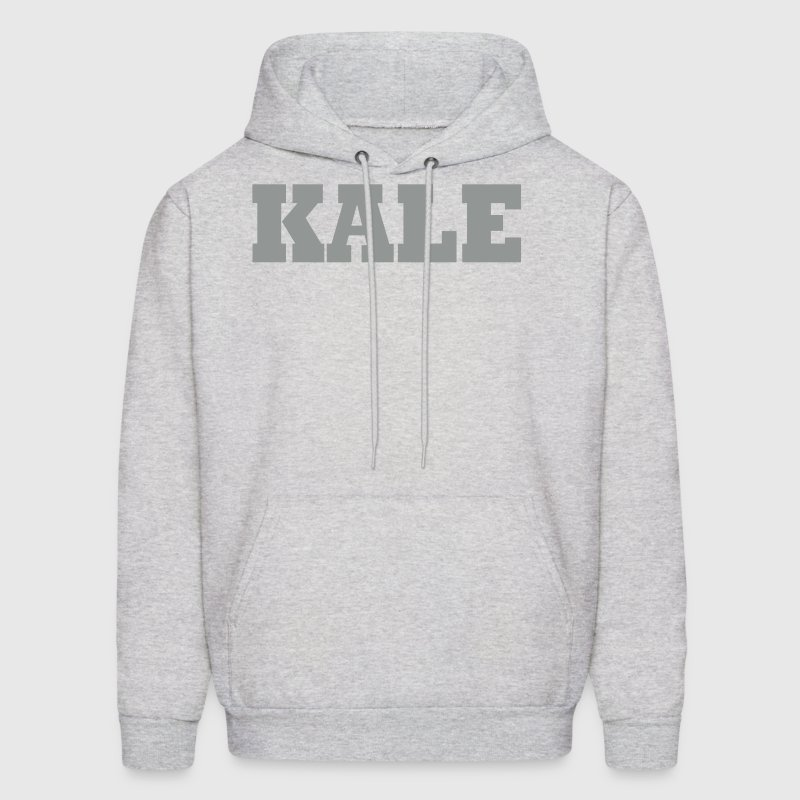 KALE-Healthy Eating Hoodies - Men's Hoodie