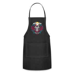 Muttville's AY CHIHUAHUA! for women - Adjustable Apron