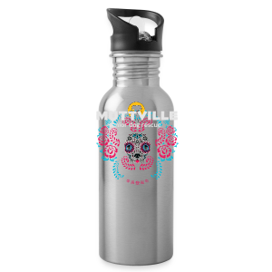 Muttville's AY CHIHUAHUA! for women - Water Bottle