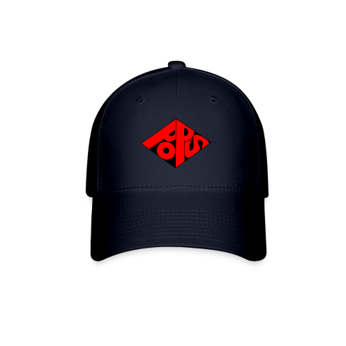PoPS Logo Men's T-Shirt - American Apparel - Baseball Cap