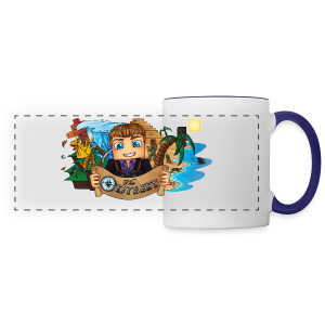 The Odyssey MEN - Panoramic Mug