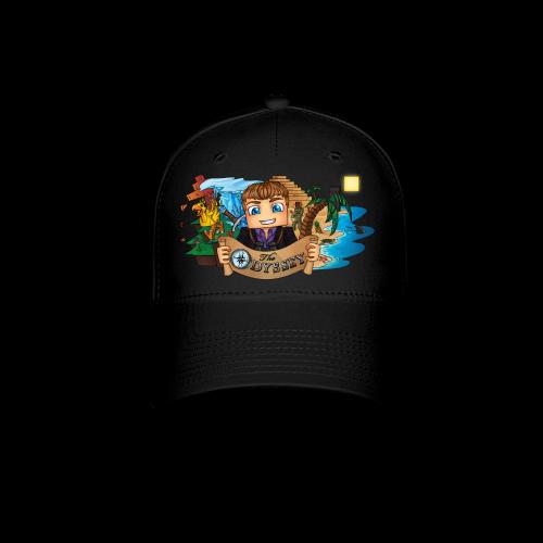 The Odyssey MEN - Baseball Cap