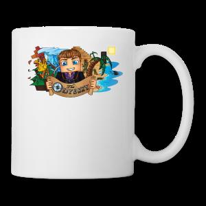 The Odyssey MEN - Coffee/Tea Mug
