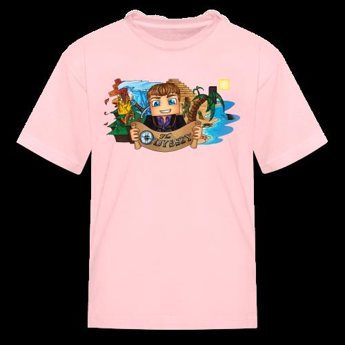 The Odyssey MEN - Kids' T-Shirt