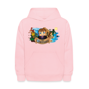 The Odyssey MEN - Kids' Hoodie