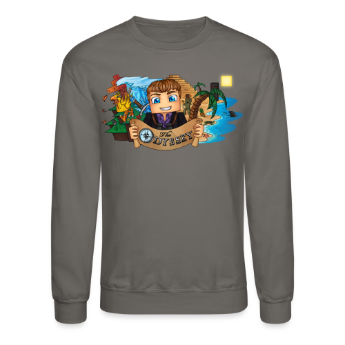 The Odyssey MEN - Crewneck Sweatshirt