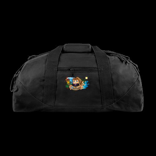 The Odyssey MEN - Duffel Bag