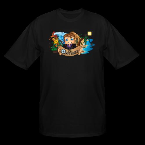 The Odyssey MEN - Men's Tall T-Shirt