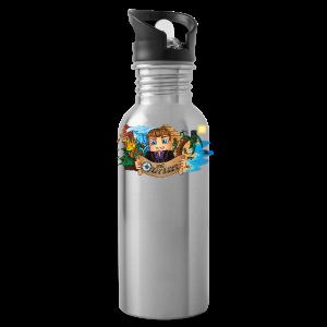 The Odyssey MEN - Water Bottle