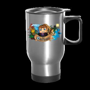 The Odyssey MEN - Travel Mug